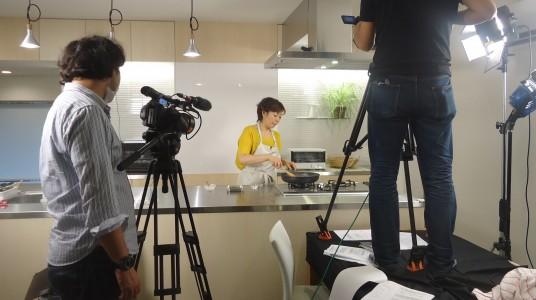 テレビ東京 料理教室